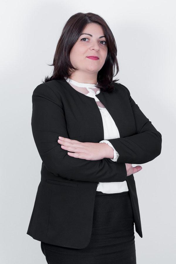 Eliso Shakarashvili