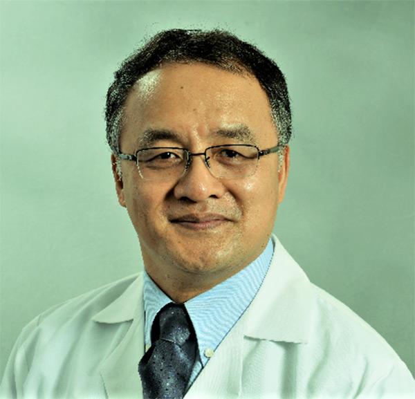 Li Meng, Ph. D.; HCLD (AAB)