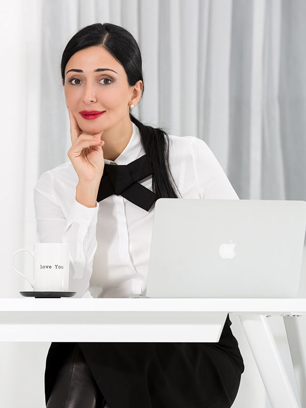 Dr Mariam Kukunashvili